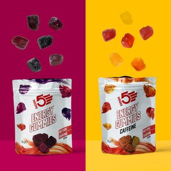 Get a free Energy Gummies bundle