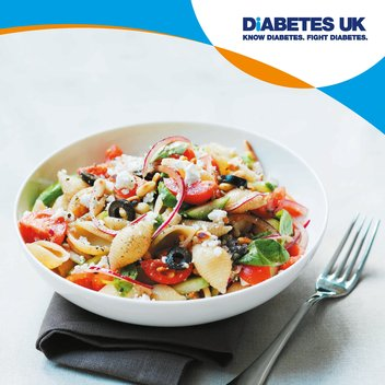 Free Diabetes UK food guides