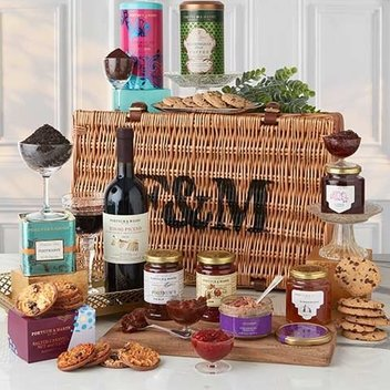 Claim a Fortnum & Mason hamper with the Craftsman Competition
