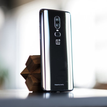 Get a free OnePlus 6 with Android Authority