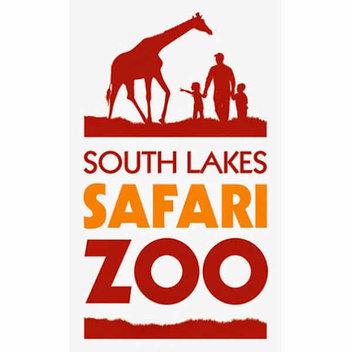 Free entry to South Lakes Safari Zoo