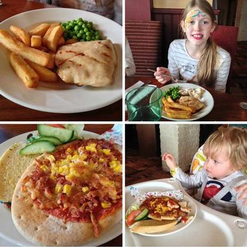 Free birthday meal with the Bonus Club Brewers Fayre