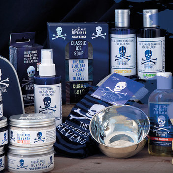 Win a massive bundle from The Bluebeards Revenge