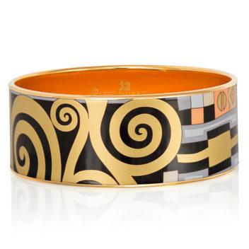 Win Klimt-inspired jewellery worth over £1,000