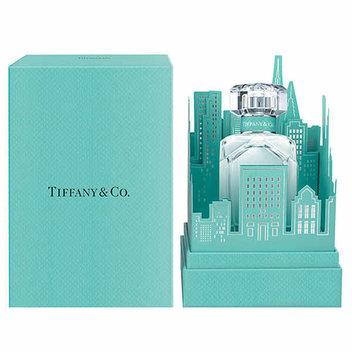 Take home a free Tiffany's Skyline set