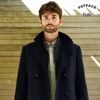 Win £200 to spend at FatFace