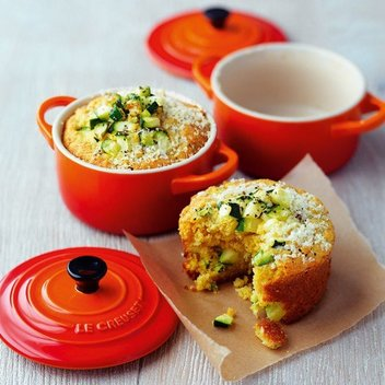 Add a Staub cast-iron baking dish to your kitchen