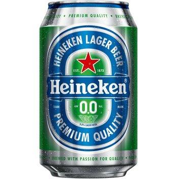 15,000 free cans of Heineken 0.0 Alcohol Free Beer