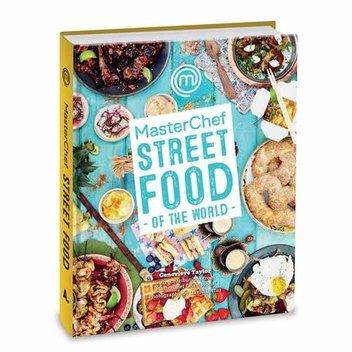 Win a MasterChef BBQ and brilliant new cookbook