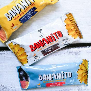 Free Bananito Bars