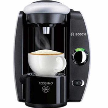 Win a Tassimo coffee machine