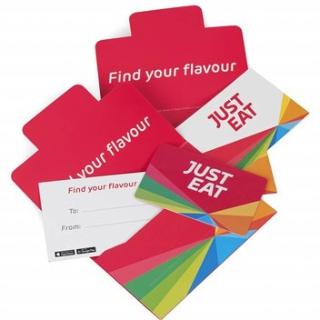 Grab a free Just Eat voucher