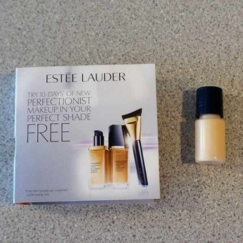 Free Estée Lauder Get Your Glow samples