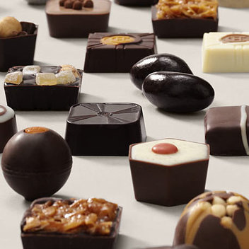 Win a Hotel Chocolat hamper & a London theatre break