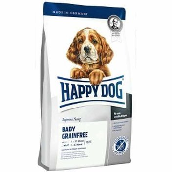 Free Happy Dog food samples