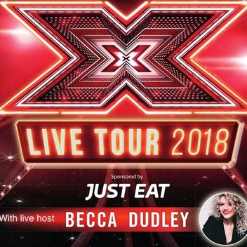 Watch The X Factor Live for free