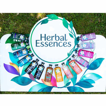 Win the entire Herbal Essences Bio: Renew Collection