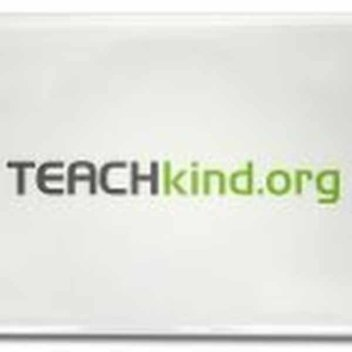Free Teacher resources from Teach Kind