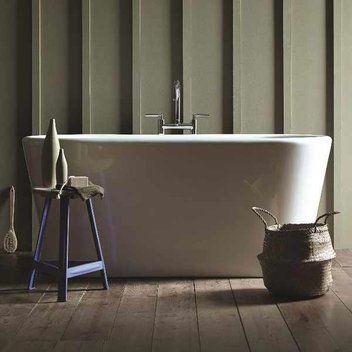 Win a stunning Etruscan bath from Albion worth over £3500