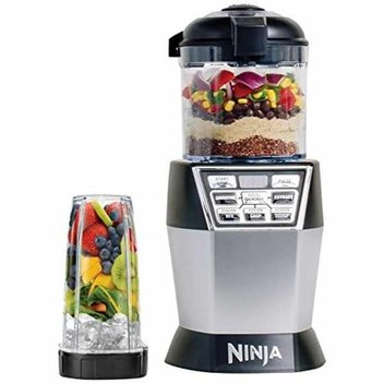 Win 1 of 4 Nutri Bowl Duo's from Ninja Kitchen