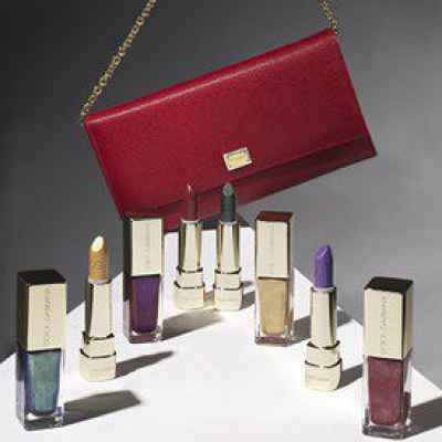 Win a Dolce & Gabbana Sicilian Jewels Collection and Clutch Bag