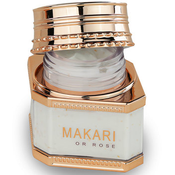Sample Makari products for free