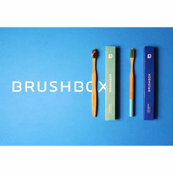 Get free toothbrushes & £500 with Brush Box
