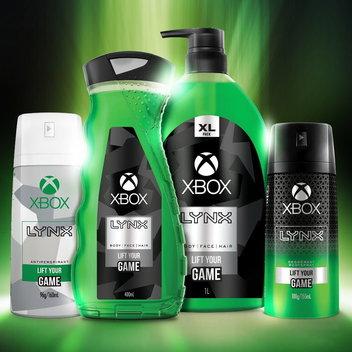 Free Lynx Deodorant