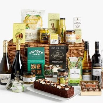 Win a copy of A Summer to Remember & The Belgravia Hamper from John Lewis