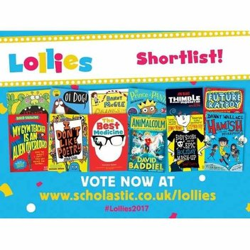 Win the complete Lollies Awards 2017 shortlist