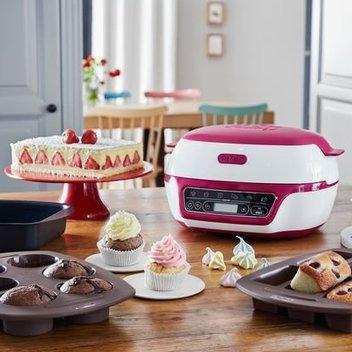 Get a free Cake Factory Easy Cake Maker