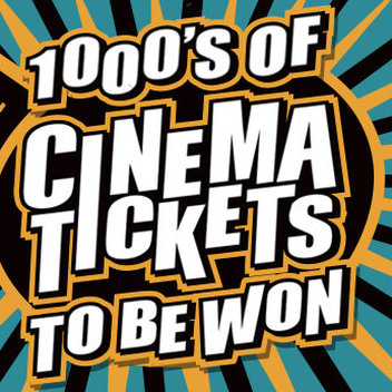 Thousands of Cineworld Cinema Tickets to be claimed