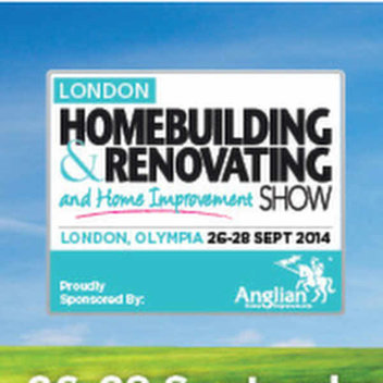 5,000 free tickets to The London Homebuilding & Renovating and Home Improvement Show