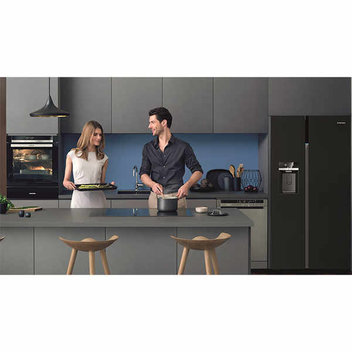 Win a suite of Grundig kitchen appliances worth over £3000