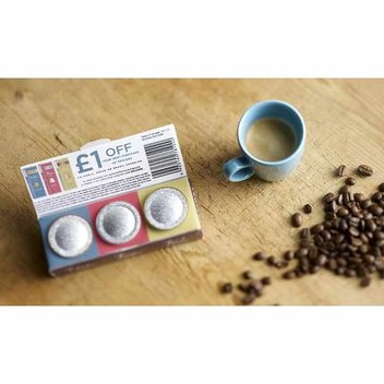 Sample Taylor's Coffee for free