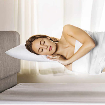 Free TEMPUR travel pillow 2017