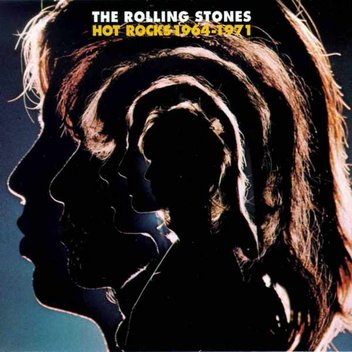 Win a copy of The Rolling Stones - Hot Rocks 1964-1971 on vinyl