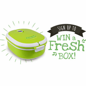 Free Tenderstem Fresh Boxes