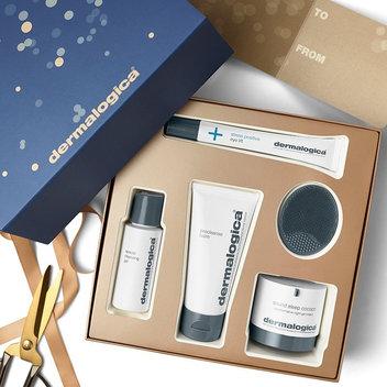 Win a £125 Dermalogica Skin Care set