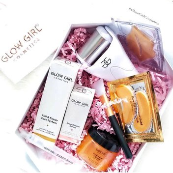 Grab free Glow Girl samples