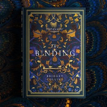 Pick up a free The Binding by Bridget Collins