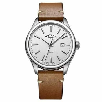 Win a Rotary Oxford watch