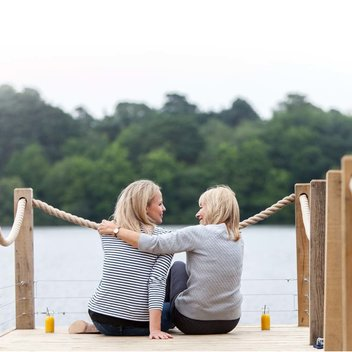 Share an unforgettable spa experience with your Mum