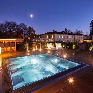 Win £500 to spend with Spa Breaks