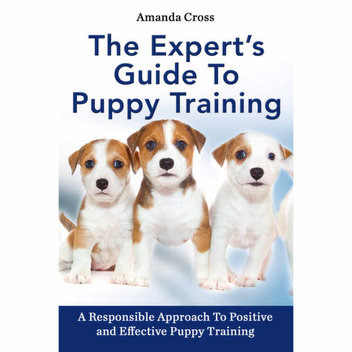 Free ebook: The Expert's Guide To Puppy Training