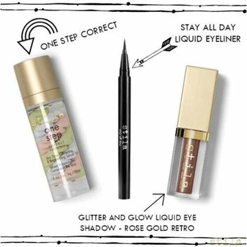 Get free Stila Beauty products