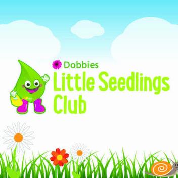 Free Dobbies Little Seedlings Club Welcome Pack
