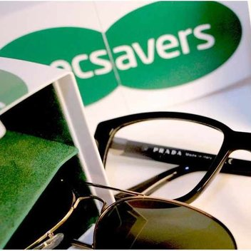 Free eye test vouchers from Specsavers