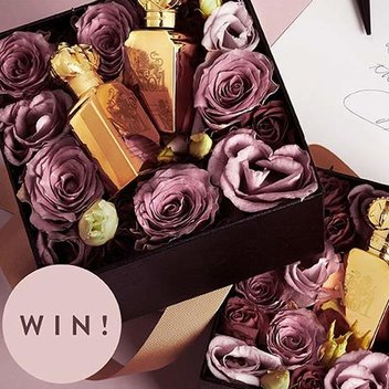 Win a Clive Christian perfume & afternoon tea for 2