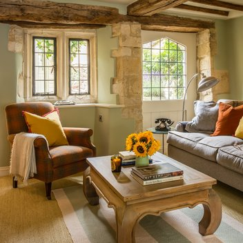 Relax with 2-night luxury break at Cotswolds